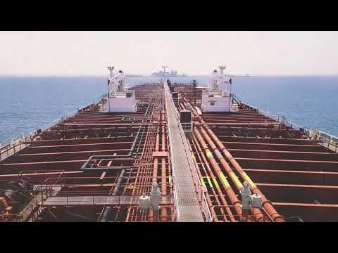 #FRONT TIGER#BERTHING BAHRAIN#SHIP TIMELAPSE#SEALIFE