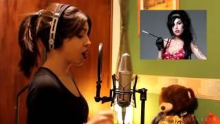 Невероятно !!!потрясающий голос ,она так может 💁😏😏😏😏