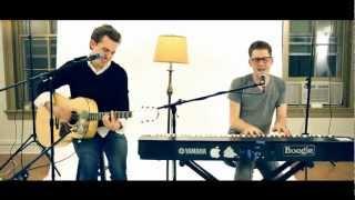 """As Long As You Love Me"" - Justin Bieber - Official Cover Video (Alex Goot & Landon Austin)"