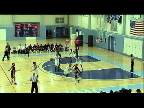 Men's Basketball Game: SMC Corsairs vs Antelope Valley College