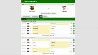 Барселона Севилья Прогноз и обзор матч на футбол 04 октября 2020 Примера Тур 5