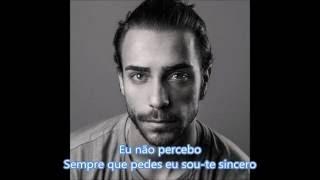Diogo Piçarra - Dialeto - Letra