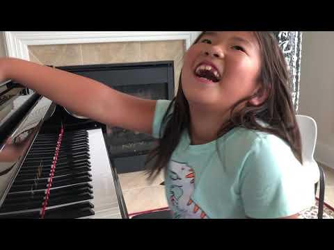 一个叫安安的孩子跆拳道钢琴芭蕾游泳样样都学这就是美国的素质教育