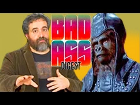 Beneath the Planet of the Apes - Planet of the Apes Deep Dive #2