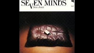 Sam Jones Trio - Seven Minds