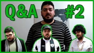 Θα με τρελάνετε! (Q&A #2) | NG1