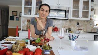 Դասի Օր - Փորձում եմ Շատ Չբողոքել - Heghineh Vlog 551 - Mayrik by Heghineh