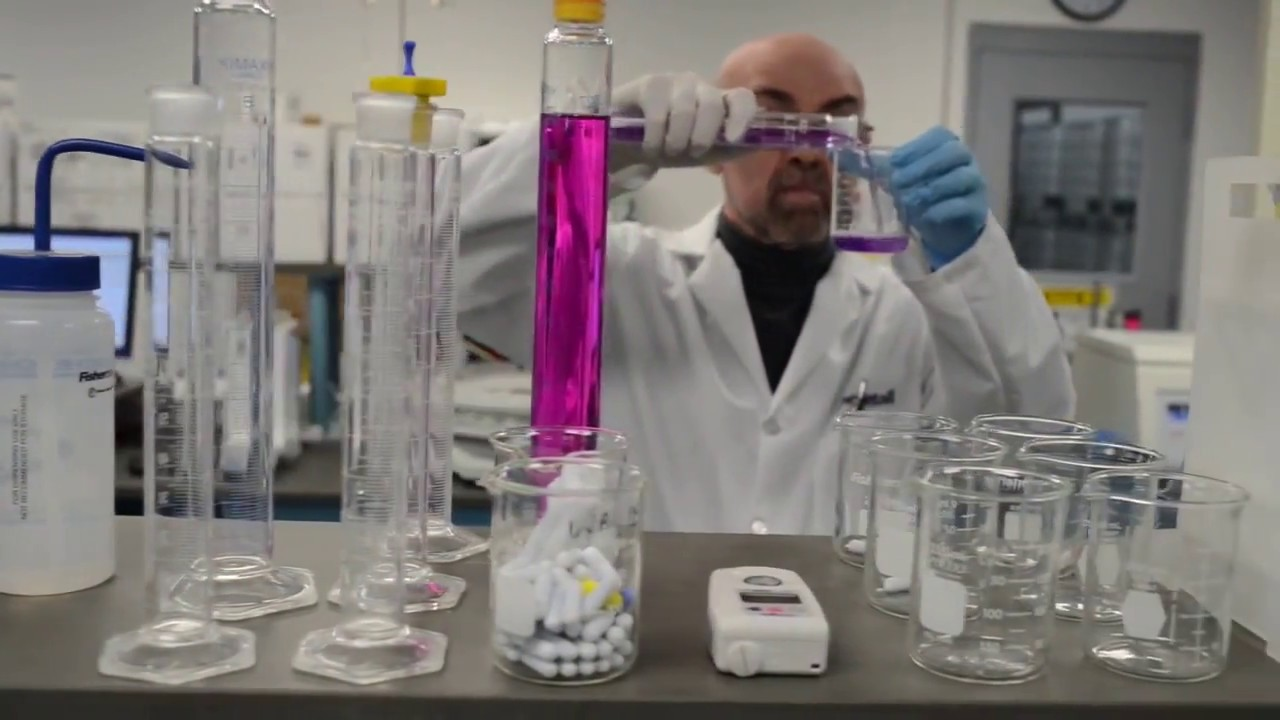 Chemetall Surface Treatments - YouTube