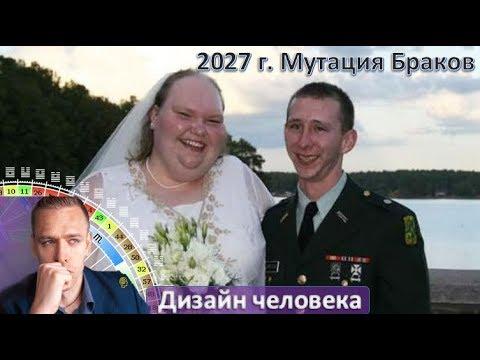 2027 год Мутация Браков - Что ждет Людей?