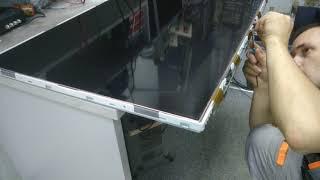 видео Ремонт Toshiba