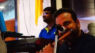 Taanu nenu, Gunjukunna on flute by Dr Ramachandra murthy