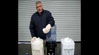 Oasis 5 gallon Water Cooler Repair