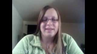 Emily Ihrig- Breakaway (Kelly Clarkson)