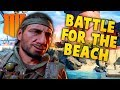 Black Ops 4: Blackout - Battle For The Beach