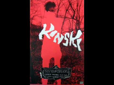 Kinski - Hiding Drugs in the Temple (Part 2)
