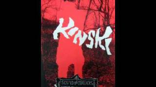 Kinski - Hiding Drugs in the Temple (Part 2)