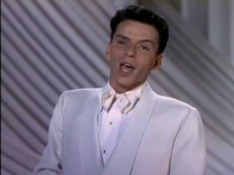 Frank Sinatra - Old Man River (1946)