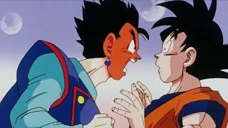 Goku Asks Gohan To Let Videl Kiss Old kai