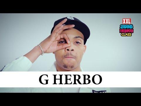 G Herbo Profile Interview - XXL Freshman 2016