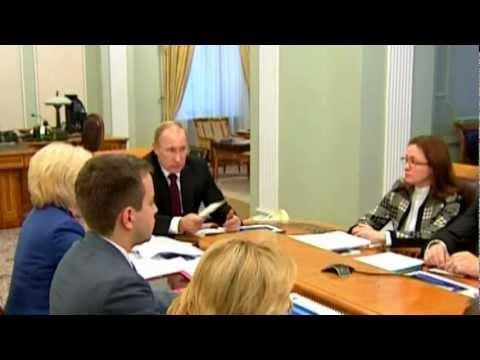 DOCTORS' SALARIES Continue to INCREASE   Russian Govt HEALTHCARE MODERNIZATION programs