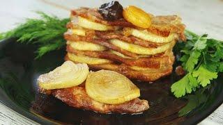Свинина в пиве - Рецепты от Со Вкусом
