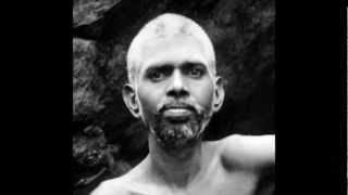 Sri Guru Stotram - Ramana Maharshi