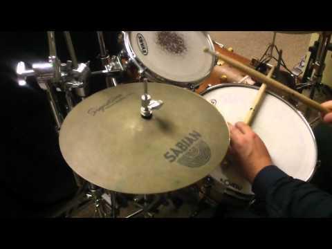 HD VIDEO Sabian 14
