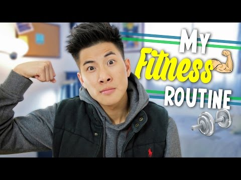 My Fitness Routine