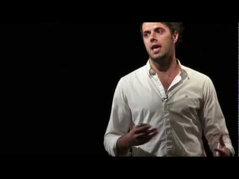 Talent is universal. Opportunity is not: Mikel Samaniego at TEDxSDSU