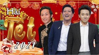 Hài Tết 2021 ❤️ Hài