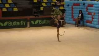 Corbu Andreea Diana Exercitiu Cu Cerc