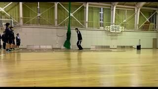 リズムトレーニング 石川ハンドボールスクール