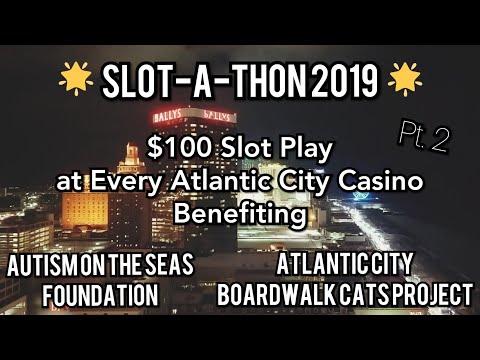 Slot-a-Thon 2019