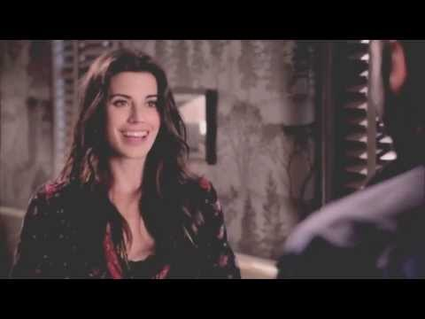 Meghan Ory  Loving Her Was Red