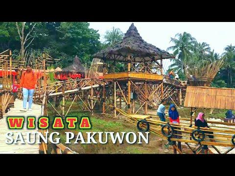 saung-pakuwon-|-objek-wisata-majalengka-terbaru-2020-|-wisata-bambu