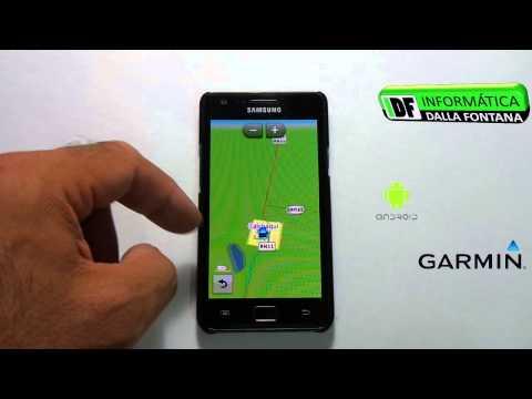 Garmin StreetPilot v2.16 Android