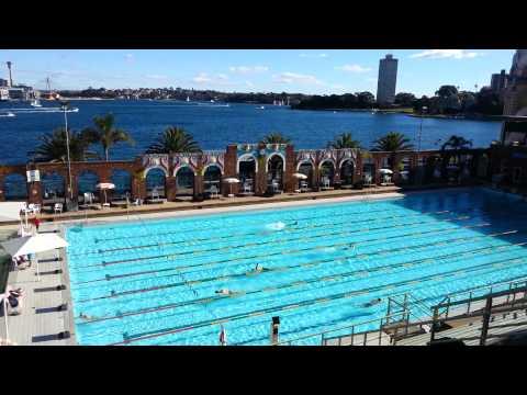 North Sydney Swimming Pool