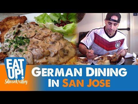 Authentic German Food in San Jose, CA (Ludwig's German Table)