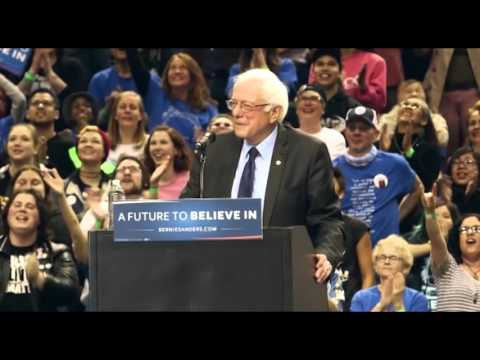 Sanders'ın Rolünü Çalan Minik Kuş
