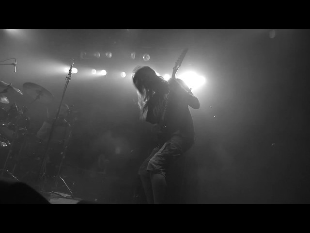 MURGE  - Therianthropic Pyre [live at Kalvingrad/Usine/Gva/CH]