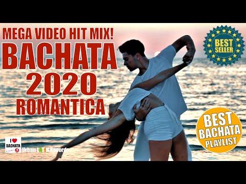 BACHATA 2020 VIDEO HIT MIX – LO MAS NUEVO – GRUPO EXTRA, ROMEO SANTOS, PRINCE ROYCE