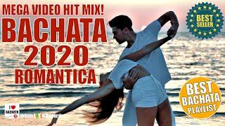 BACHATA 2020 VIDEO HIT MIX - LO MAS NUEVO - GRUPO EXTRA, ROMEO SANTOS, PRINCE ROYCE