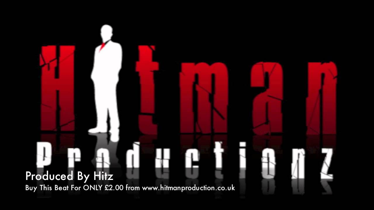 Hip Hop 2012 instrumental NEW RUTHLESS beat (Produced By Hitz)