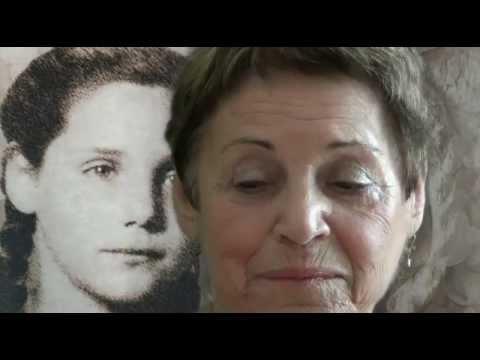 Erika Bezdíčková Moje dlouhé mlčení
