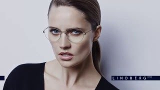 Make a Statement LINDBERG eyewear tells the world you subscribe to ...