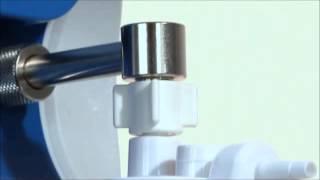 Kyslikovy koncentrator Kroeber. Kyslikova terapie pro Vase zdravi. Breathing Oxygen for Your health