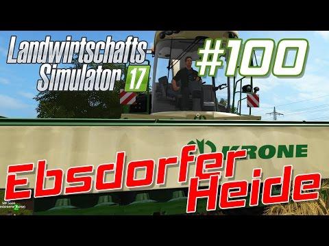 LS17 CoursePlay #129 - CP Kurs verbessert - Ebsdorfer Heide - S02 von YouTube · Dauer:  15 Minuten 58 Sekunden