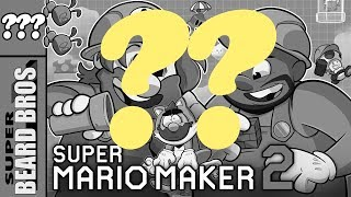Gambar cover Another Super Mario Maker 2 Mystery Flavor | Ep. ?? | Super Beard Bros