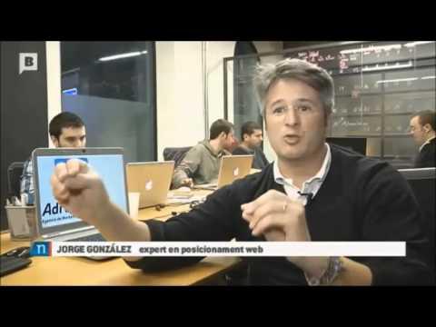 Adrenalina en Barcelona Televisió BTV