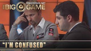 Throwback: Big Game Season 1 - Week 11, Episode 3